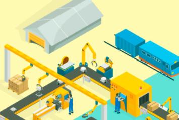 工厂管理系统开发