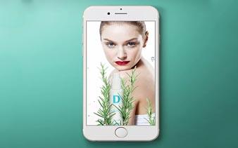 最美妆,APP软件案例分享