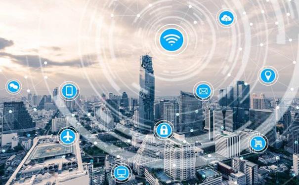 智慧城市管理APP开发有哪些功能模块