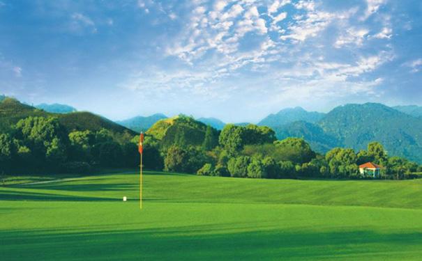 高尔夫球场预定APP开发如何发展